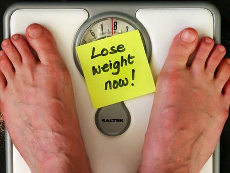 Un plan d'attaque pour la perte de poids