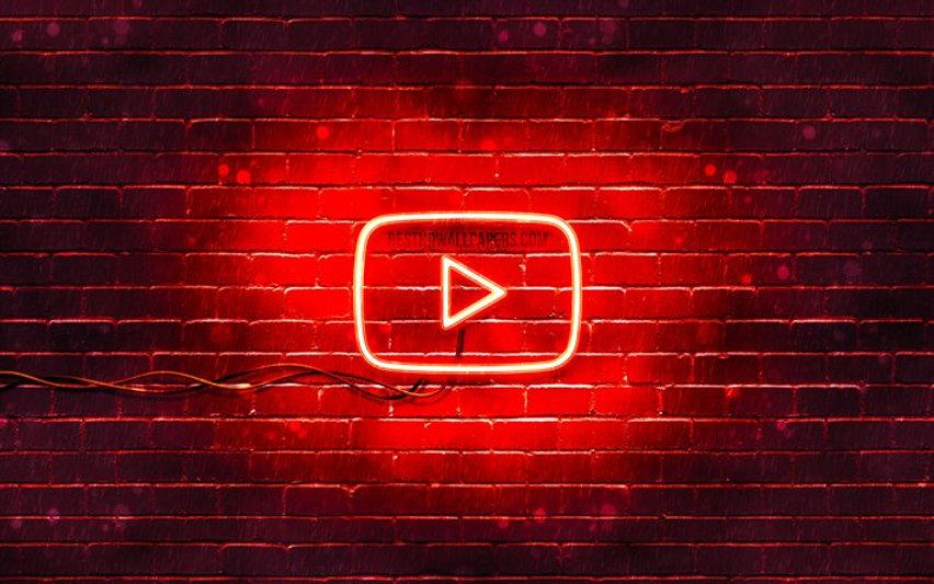 thumb2-youtube-red-logo-4k-red-brickwall