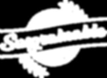 Susgrainable Logo White