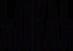 Cafe Lokal Logo