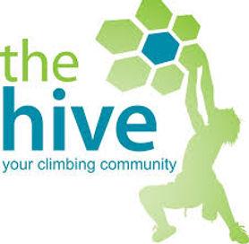 Hive Climbing Gym Logo