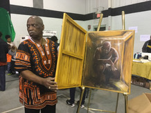 African American Museum Gastonia