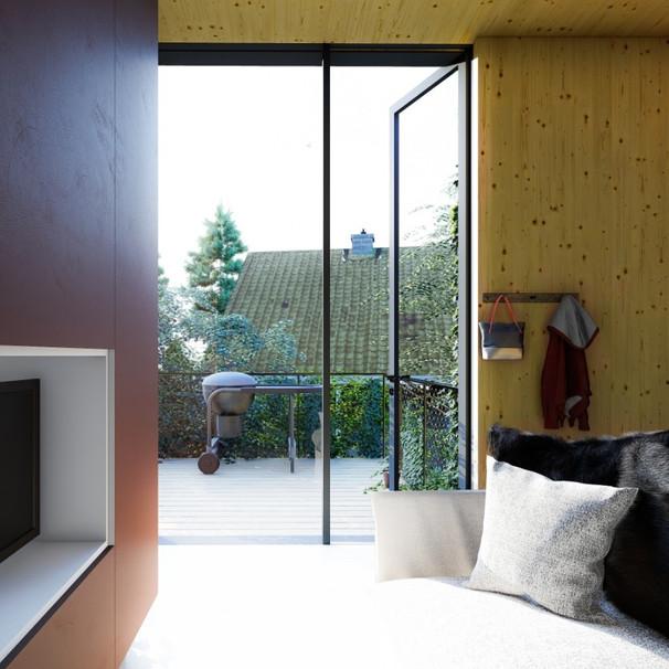 Een warm huis: Duurzame installaties en goede isolatie
