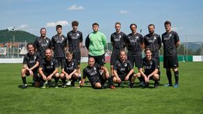Derby in Weilerbach mit 0:4 erfolgreich gemeistert