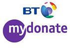 BT MyDonate
