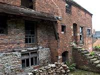 At Risk - Ashbourne Malthouse