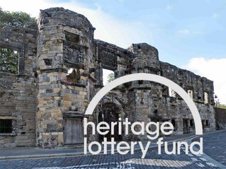 HLF releases new Resilient Heritage Grant