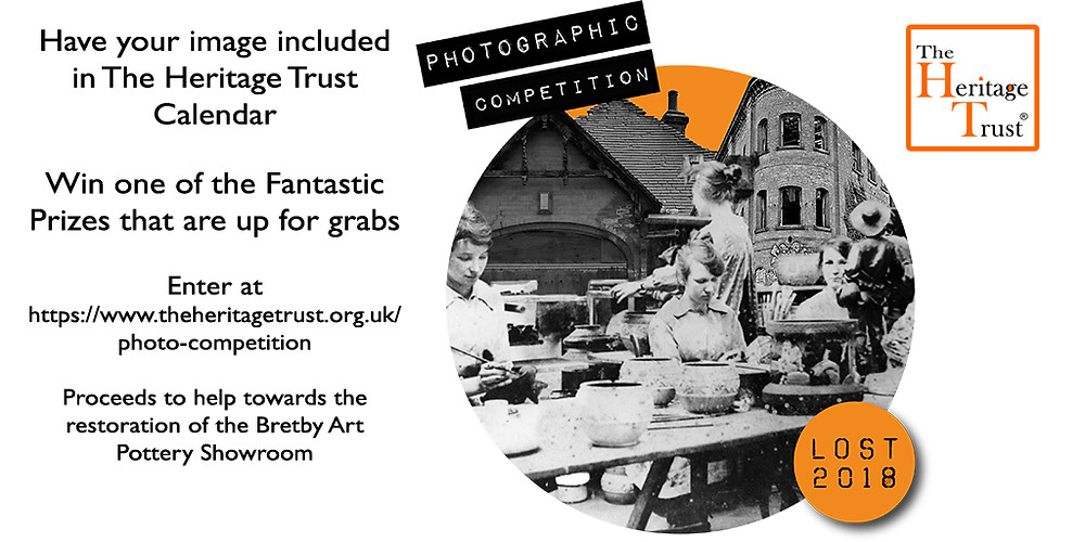 The Heritage Trust Photography Competition