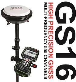 SmartNet GNSS RTK Solution