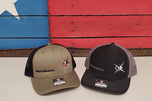 G4 #made2measure Richardson 112 Hat