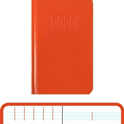Elan Field Book
