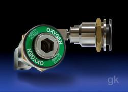 Medical Gas Connectors
