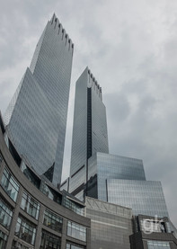 Time Warner Center, NYC