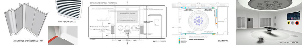Ambiawall; surgical operating room; ideation; design thinking