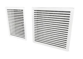 HVAC Return Grilles; HVAC; ventilation