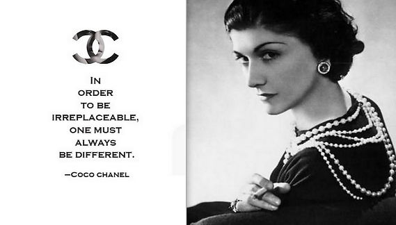 All For You From N V Coco Chanel