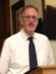 Pastor Bob Richardson