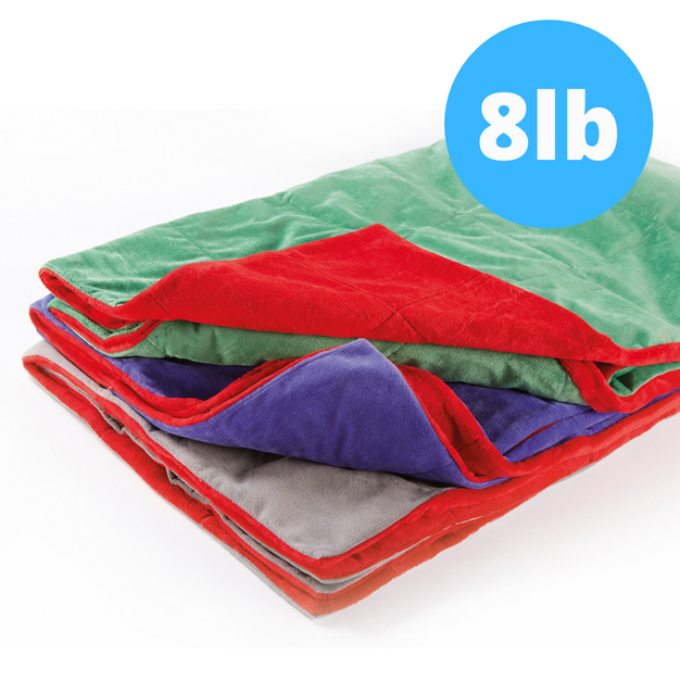 TTS Weighted Blanket 8lb