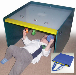Be Active Box