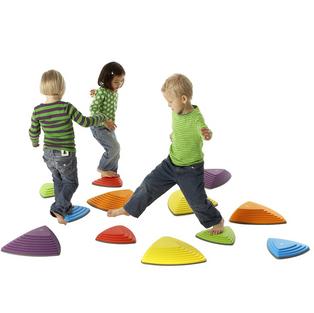 Balance Stepping Stones