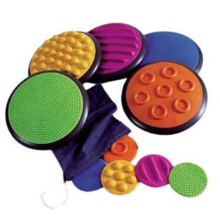Sensory Tactile Discs