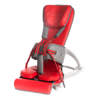 Go To Seat Size 2 with Floorsitter