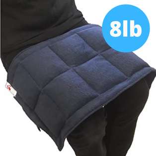 Rompa Weighted Lap Pad 8lb