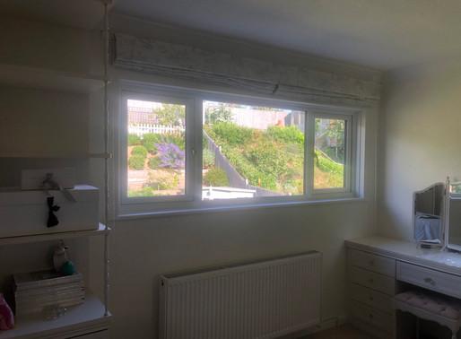 Replacement windows in Riverhead Sevenoaks