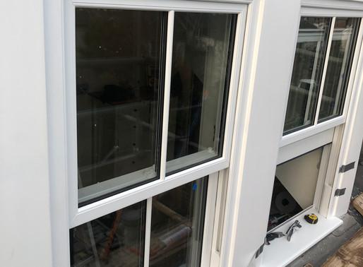 Stunning replacement Sliding Sash Windows