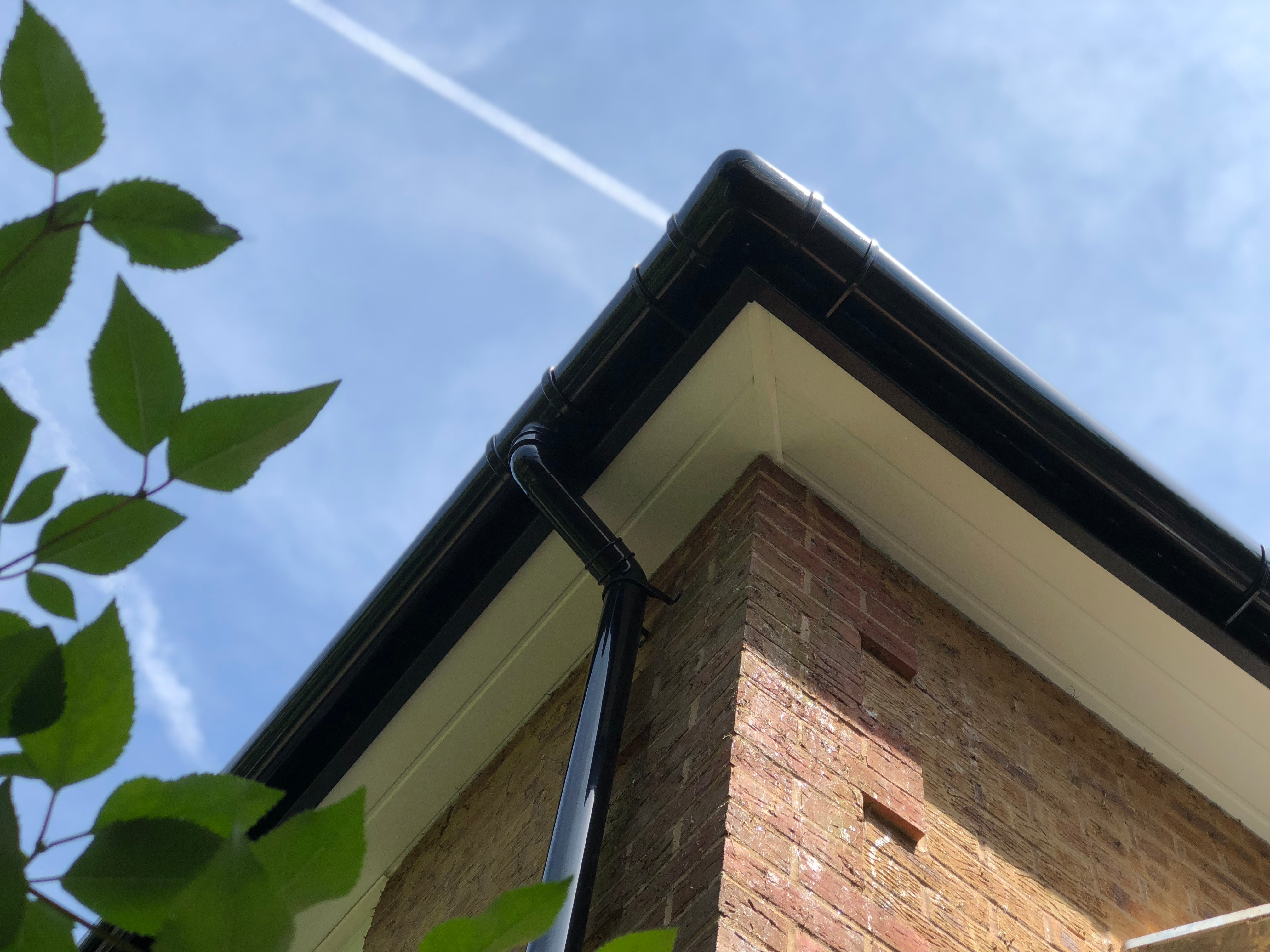 Fascia Soffit Guttering Quote