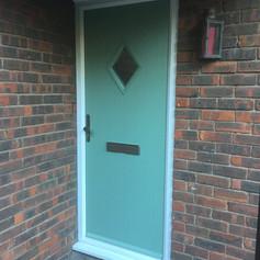 Composite Door Collection