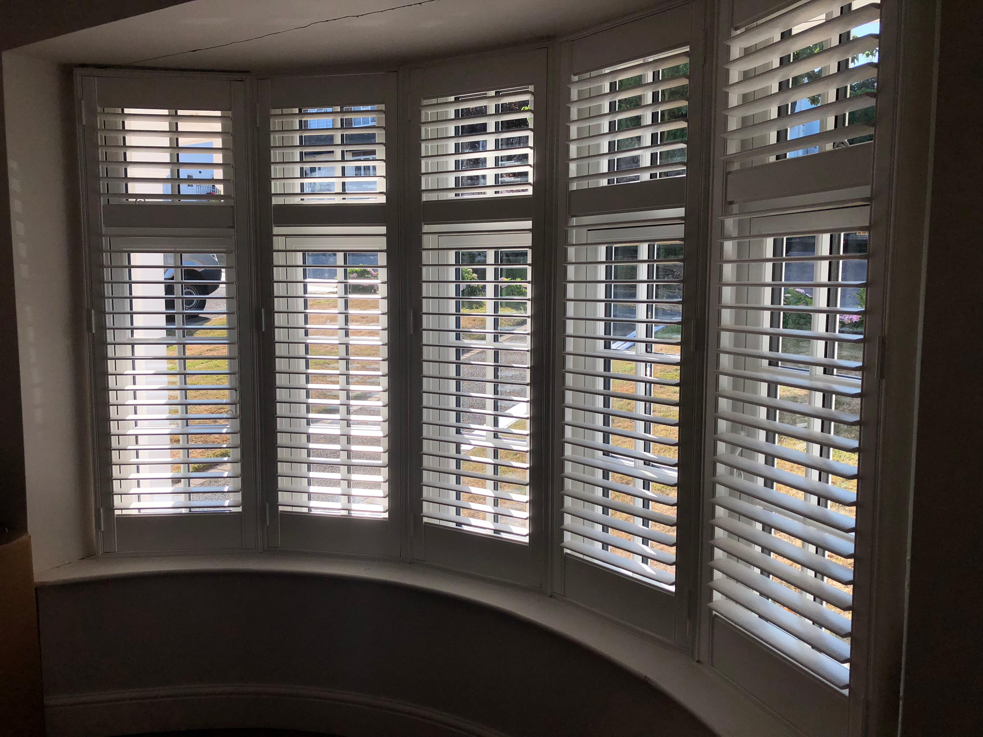 Window Shutter Costing