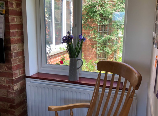 Halstead Upvc replacements