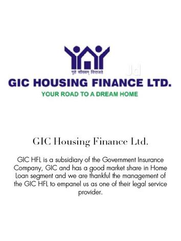 gic housing finance ltd