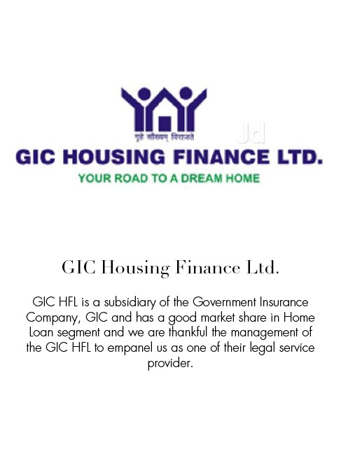 gic housing finance ltd