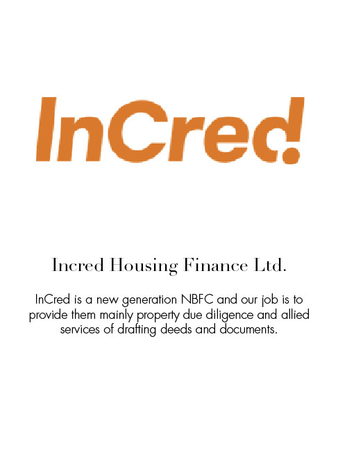 incred housing finance