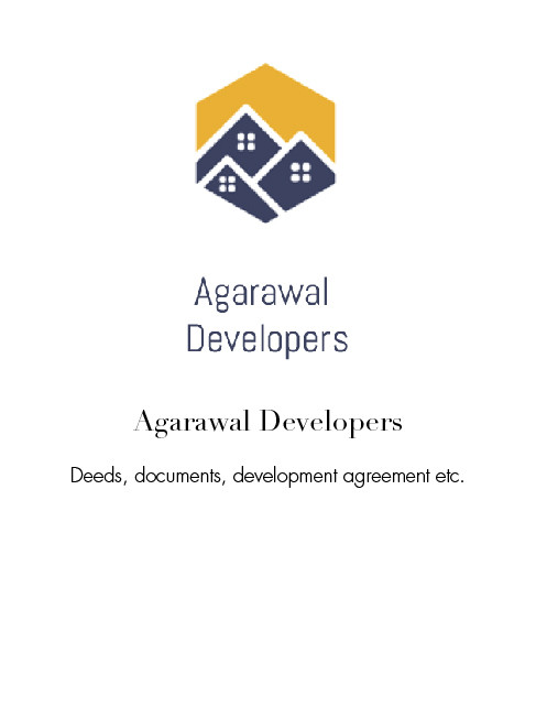 Agarwal Deveopers