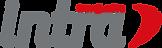 Intra Travel&Mice Logo