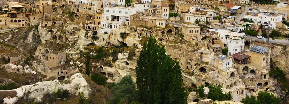 Cappadocia - Orta Hisar