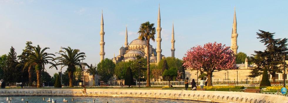 Estambul - Sultanahmet