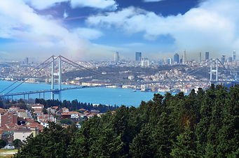 Istanbul - Boğaz