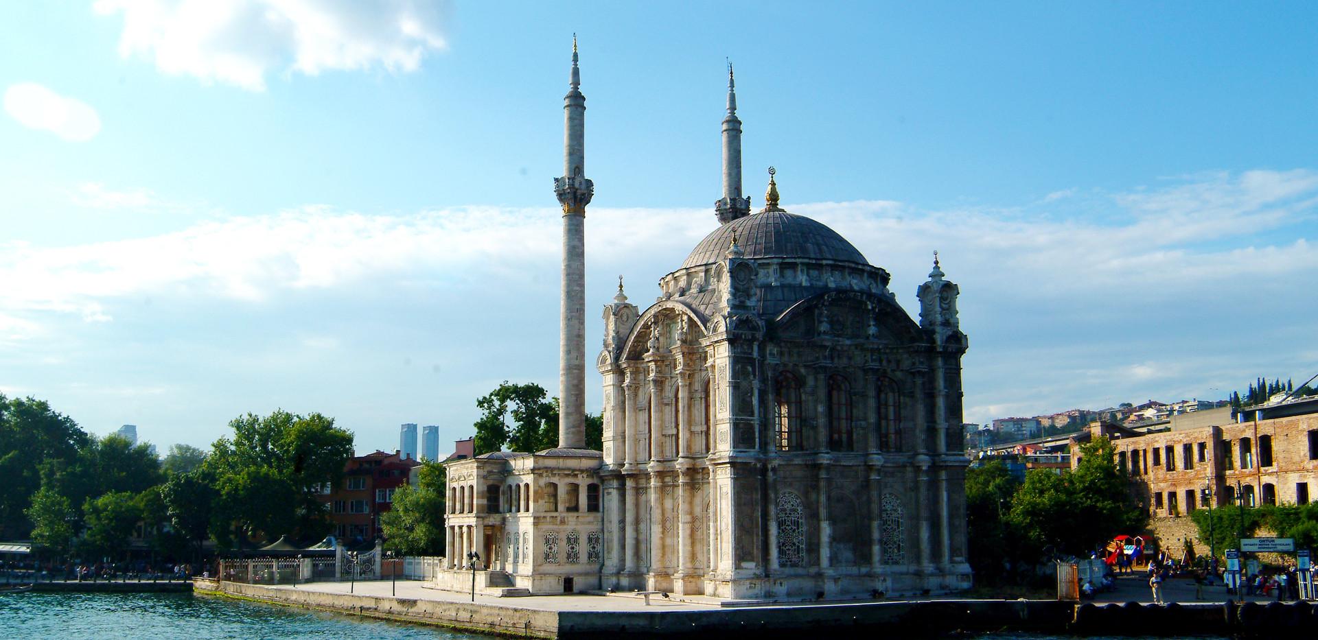 Estambul - Ortakoy