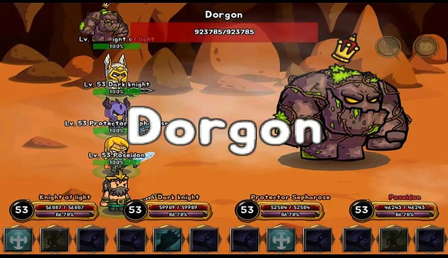 Dragon Slayer VIP -io RPG PRO PAID Apk | Free Android Apps and Games