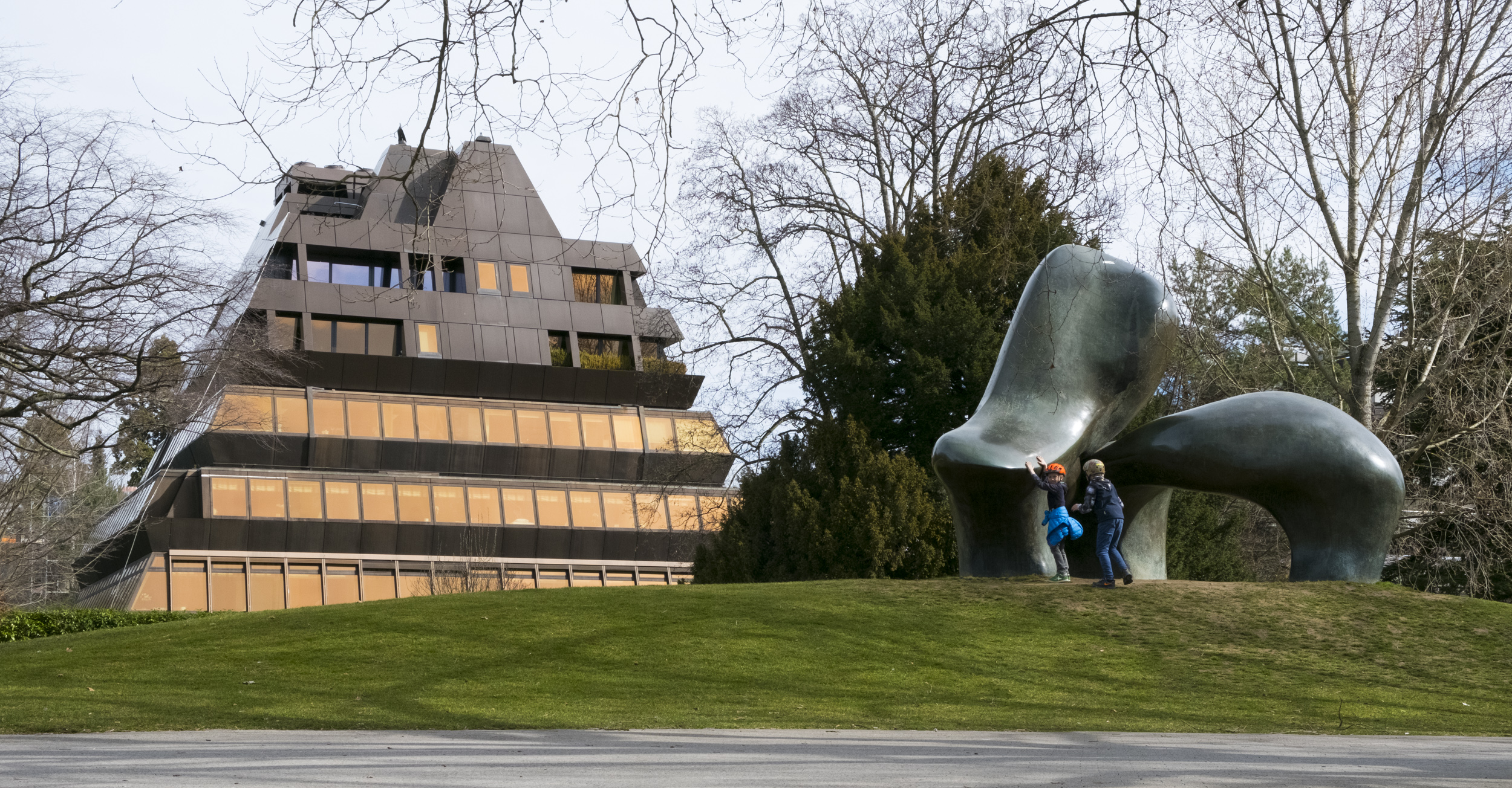 Klinik Pyramide am See
