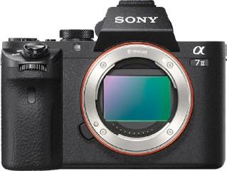 Sony A7II ...