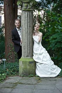 Sarah+Bernd