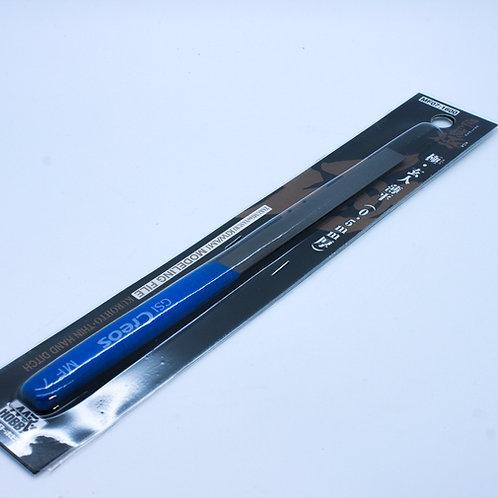 File - Flat Type (4 side blade 0.5mm)File - Flat Type (4 side blade 0.5mm)