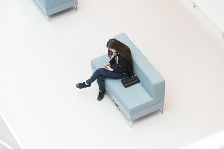 Lesen oder Entspannen
