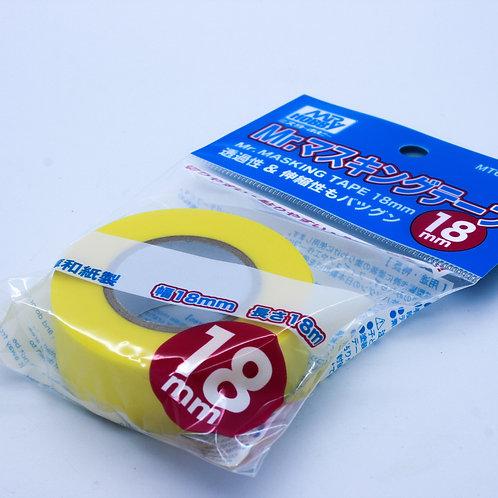 Mr Masking Tape Refill - 18mm x 18mMr Masking Tape Refill - 18mm x 18m