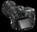 Nikon D850 ... DSLR auf höchstem Niveau